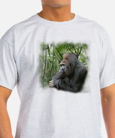 Jungle Gorilla T-Shirt