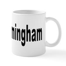 I Love Birmingham Mug