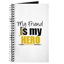 ChildhoodCancer Friend Journal
