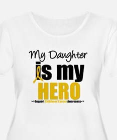 ChildhoodCancer Daughter T-Shirt