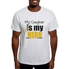 ChildhoodCancer Daughter T-Shirt