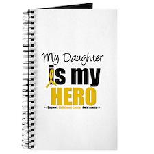 ChildhoodCancer Daughter Journal