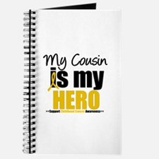 ChildhoodCancer Cousin Journal