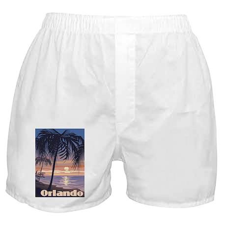 Orlando Boxer Shorts