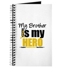 ChildhoodCancer Brother Journal