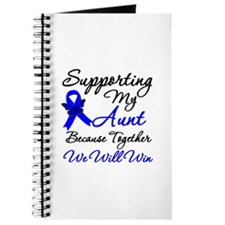 ColonCancerSupport Aunt Journal