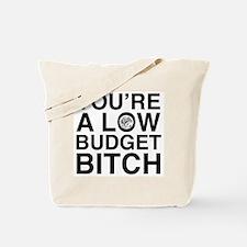 Cute Atlanta housewives Tote Bag