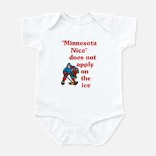 MN Nice II Infant Bodysuit