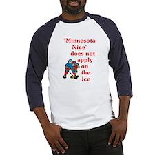MN Nice II Baseball Jersey