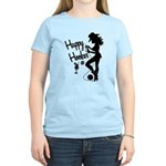 Happy Hooker Women's Light T-Shirt