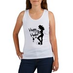 Happy Hooker Women's Tank Top