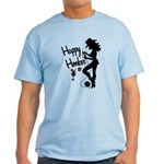 Happy Hooker Light T-Shirt