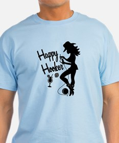 Happy Hooker T-Shirt
