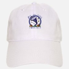 Ride the wind Baseball Baseball Cap