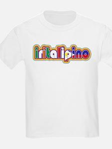 IriTaliPinay/Pino T-Shirt