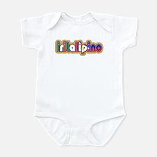 IriTaliPinay/Pino Infant Bodysuit