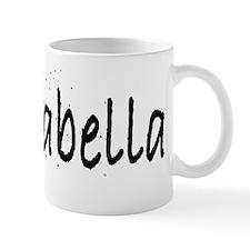 Isabella Mug