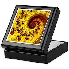 """""""Esperanza"""" Digital Art Keepsake Box"""