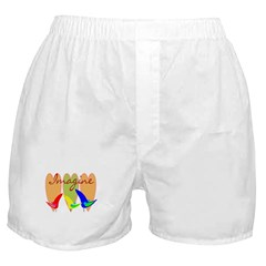 Imagine/Peace Boxer Shorts