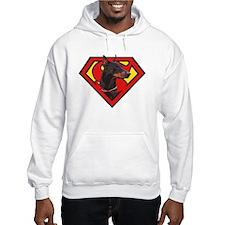Super DoberMan Hoodie