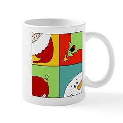 christmas fun Mug