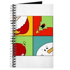 christmas fun Journal
