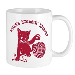 Happy Hooker Mug
