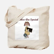 Teachers Are Special Tote Bag