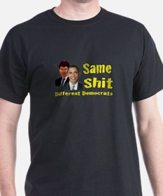 Same Shit Different Democrats T-Shirt