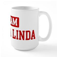 Team Yorba Linda Mug