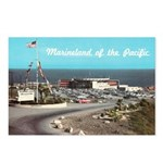 Marineland of the Pacific Postcards (Package of 8)