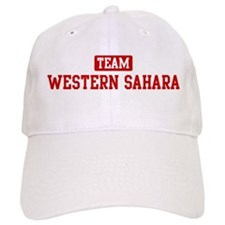 Team Western Sahara Cap