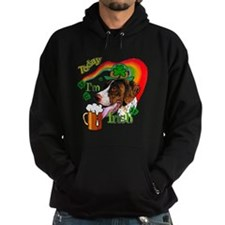 Paddy's Pointer Hoodie