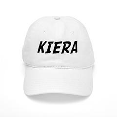 KIERA Baseball Cap