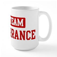 Team Torrance Mug