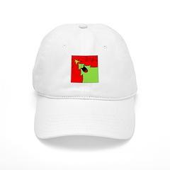 XMAS bright Baseball Cap