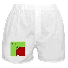 Xmas JOY Boxer Shorts