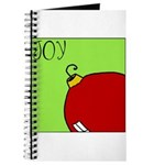 Xmas JOY Journal