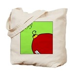 Xmas JOY Tote Bag