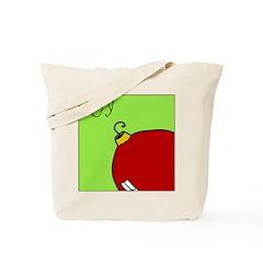 Xmas JOY Tote Bag