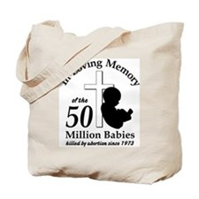 In Loving Memory Tote Bag