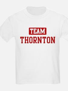 Team Thornton T-Shirt