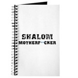 Shalom Journals & Spiral Notebooks
