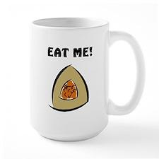 Eat Me! Hamantash Coffee Mug