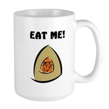 Eat Me! Hamantash Mug