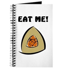 Eat Me! Hamantash Journal