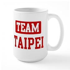 Team Taipei Mug