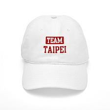 Team Taipei Baseball Cap