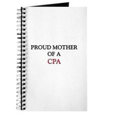 Proud Mother Of A CPA Journal