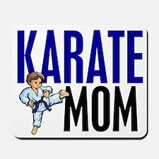 Karate Mom (OF BOY) 3 Mousepad